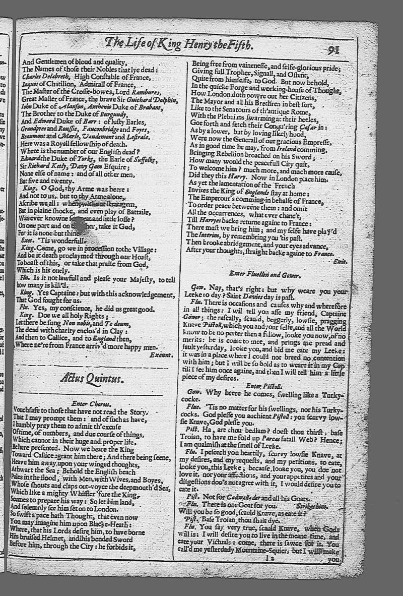 Image of Second Folio (New South Wales), page 445