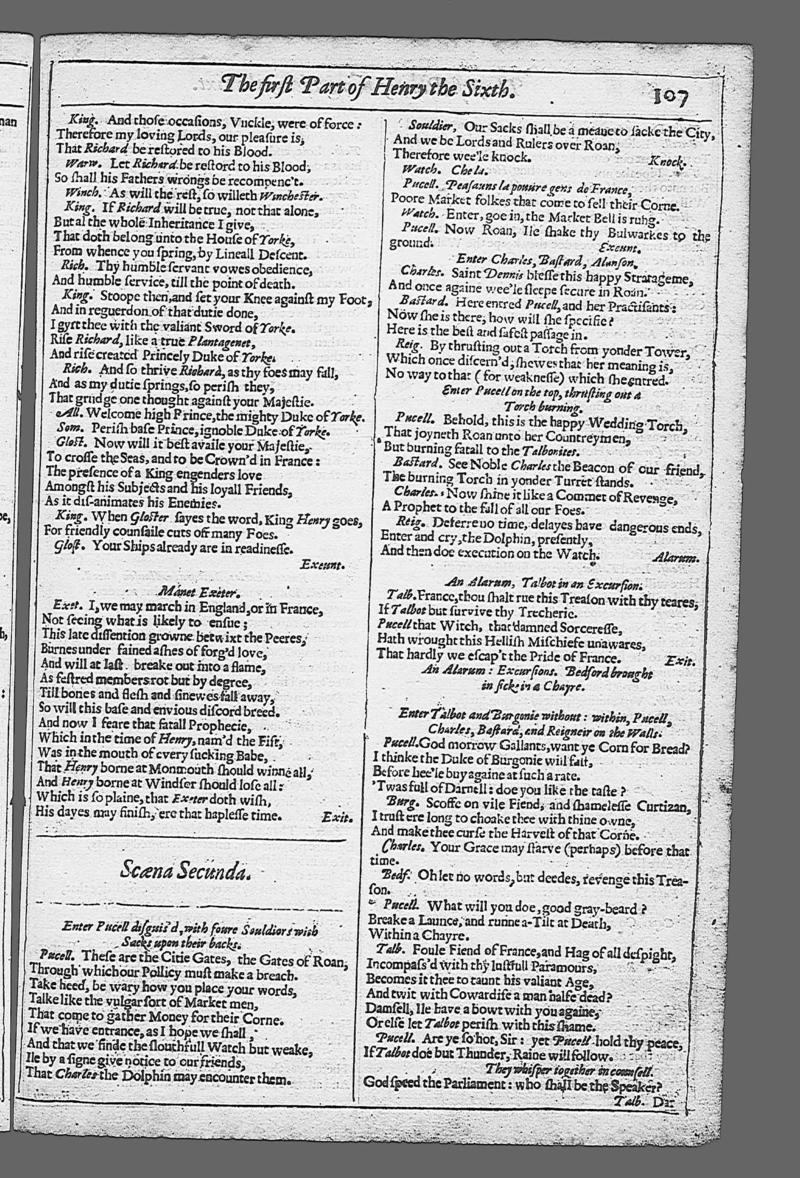 Image of Second Folio (New South Wales), page 461