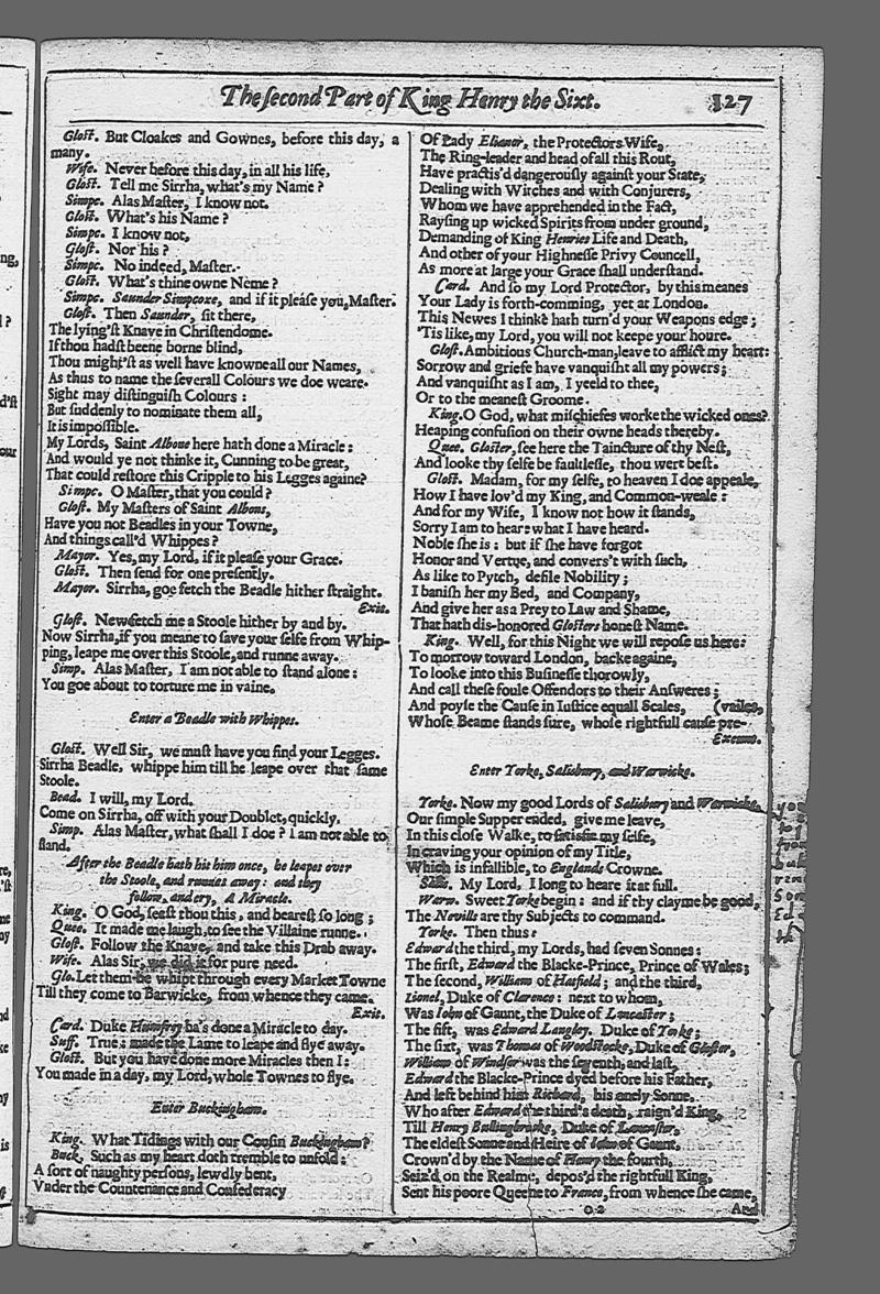 Image of Second Folio (New South Wales), page 481
