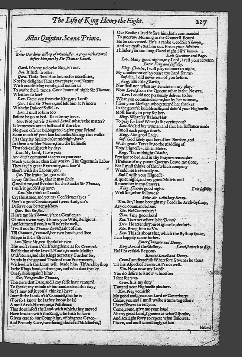 Image of Second Folio (New South Wales), page 581