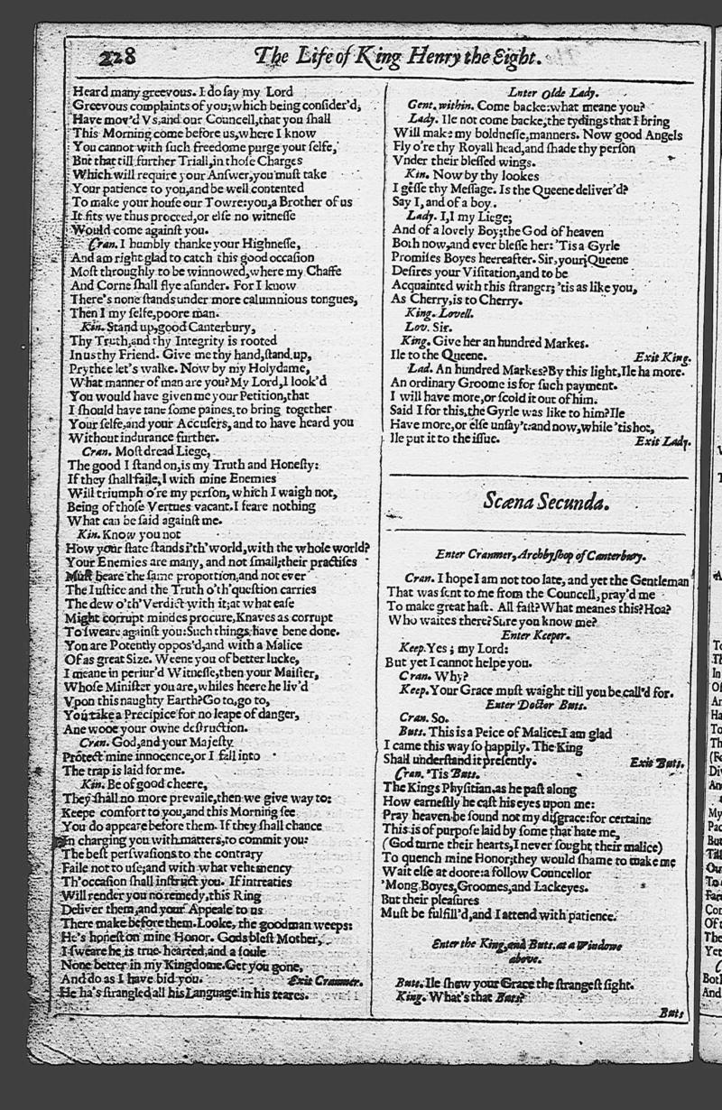 Image of Second Folio (New South Wales), page 582