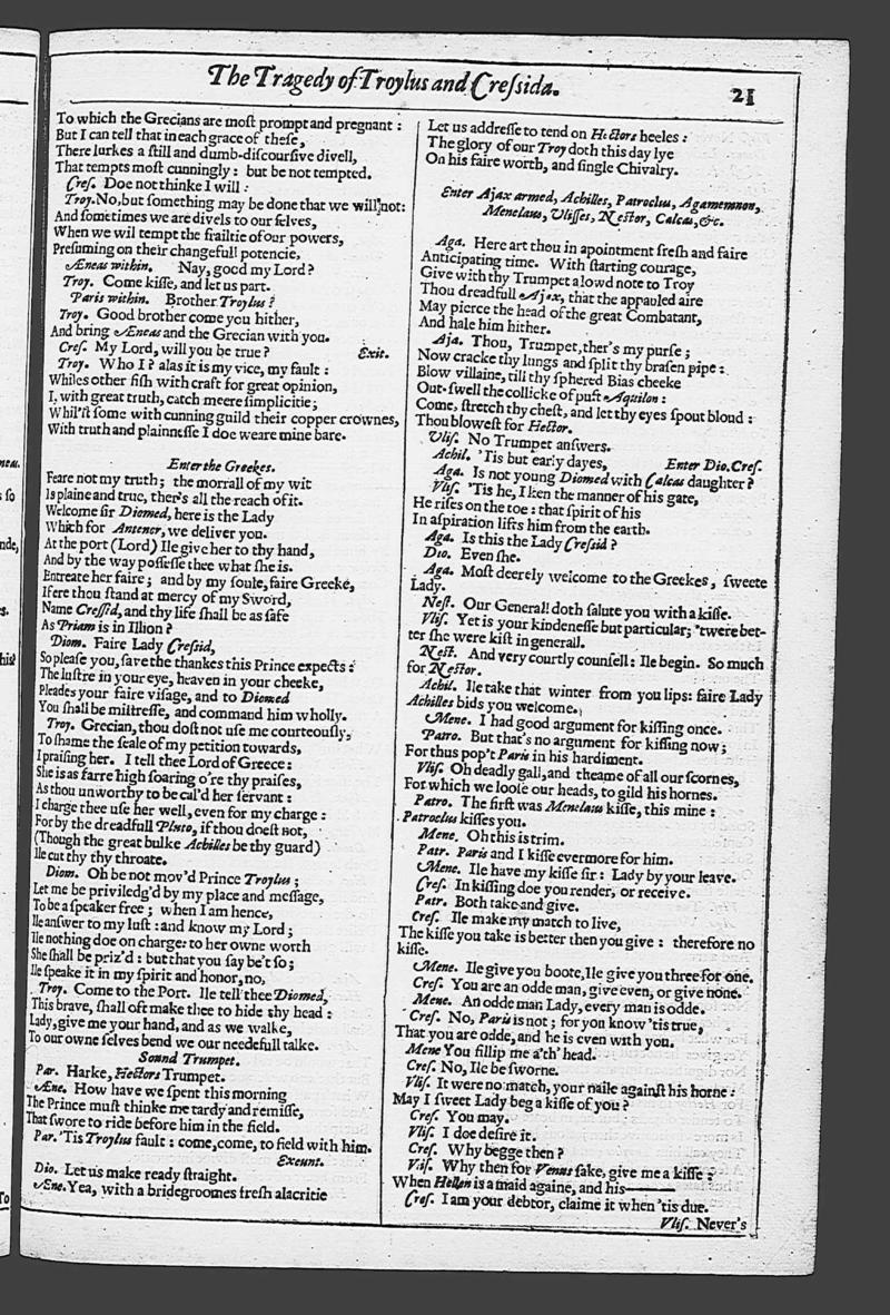 Image of Second Folio (New South Wales), page 607
