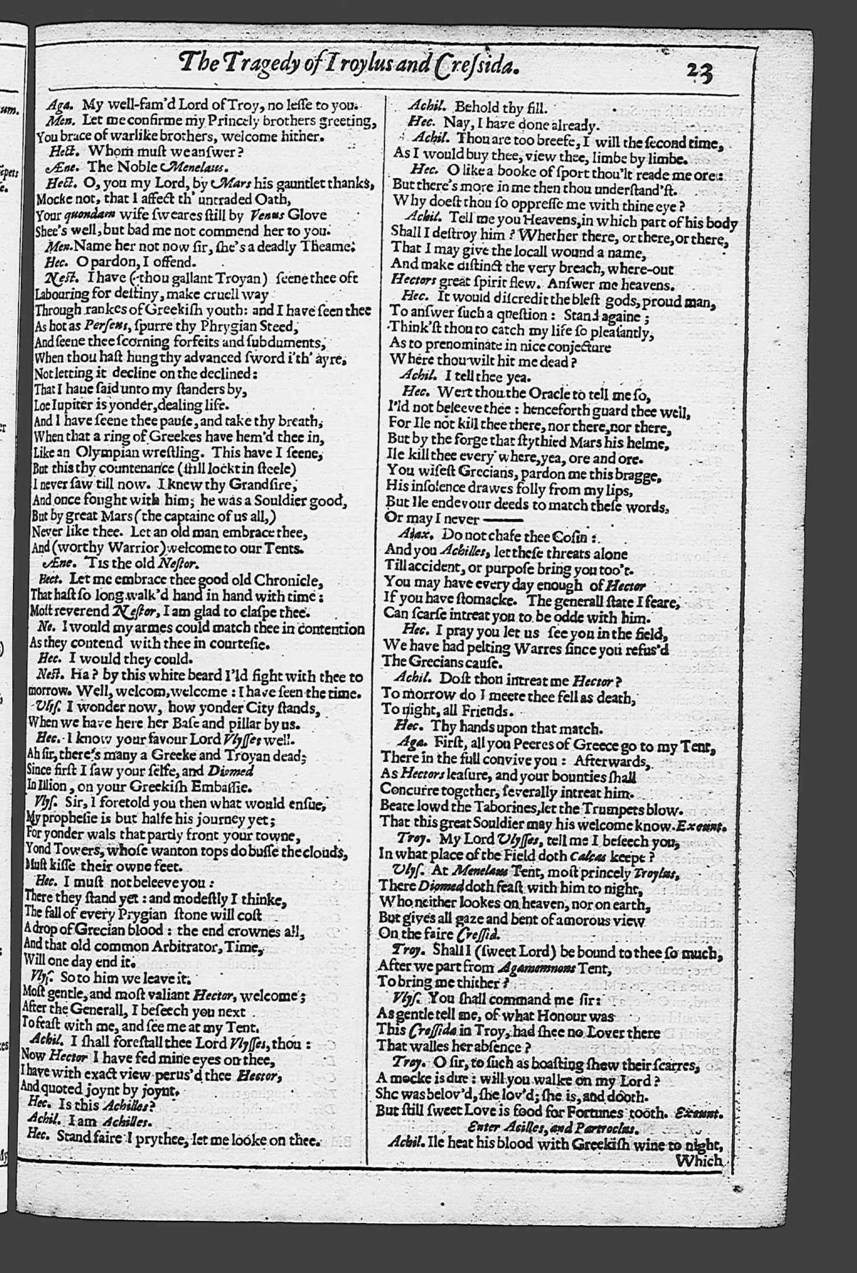 Image of Second Folio (New South Wales), page 609