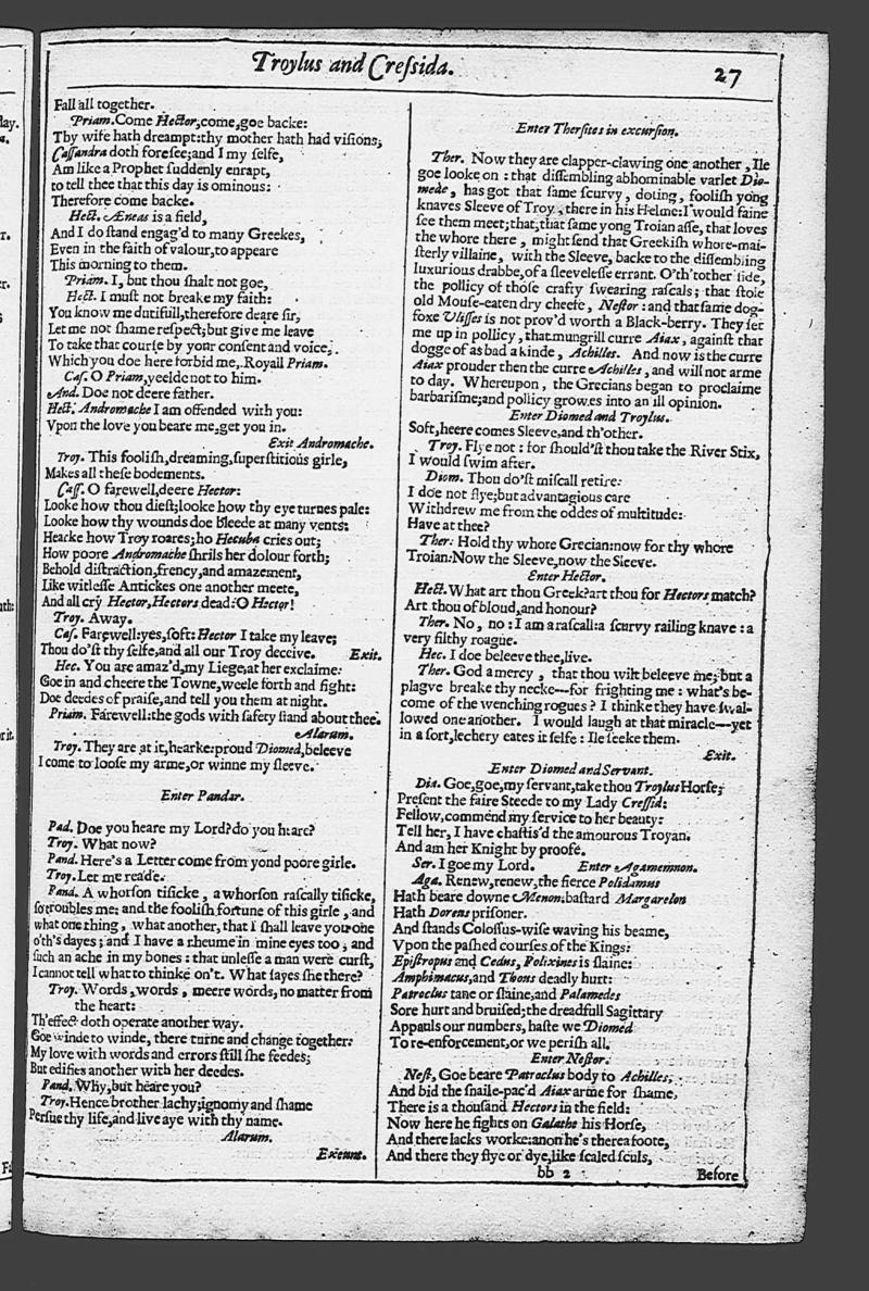 Image of Second Folio (New South Wales), page 613