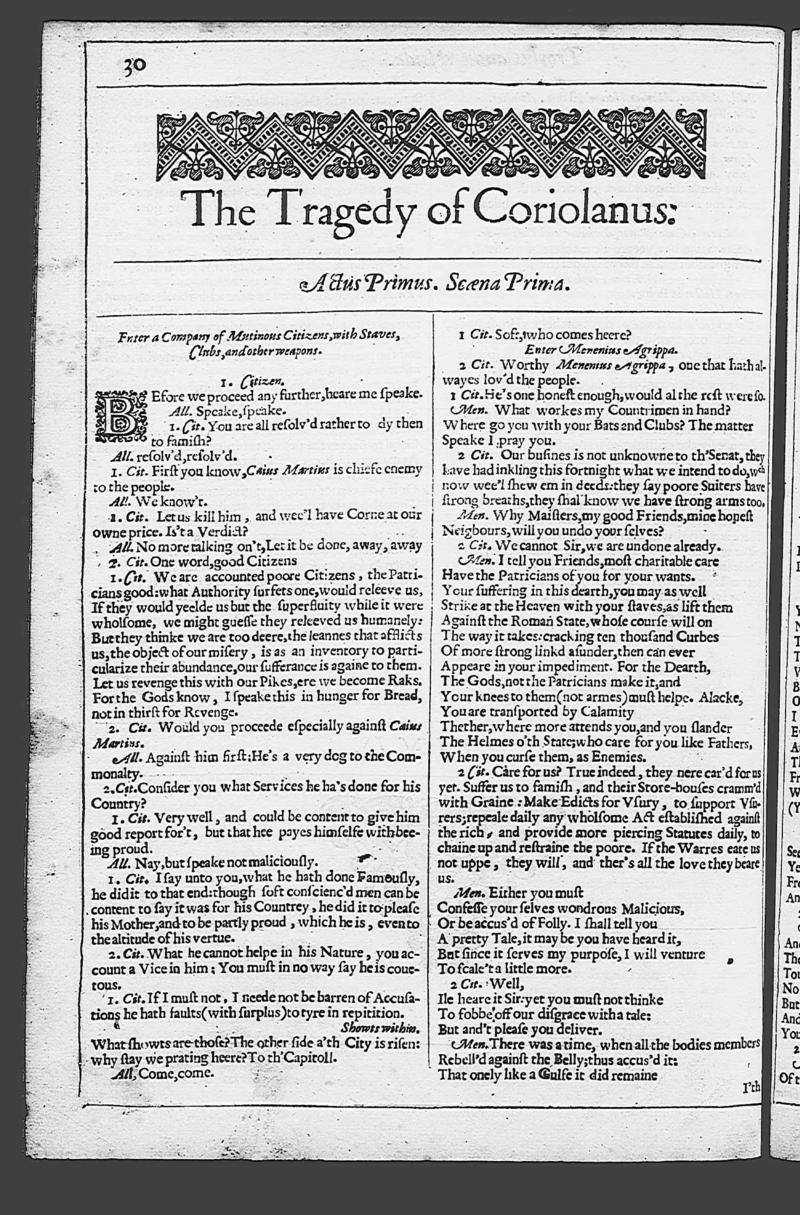 Image of Second Folio (New South Wales), page 617