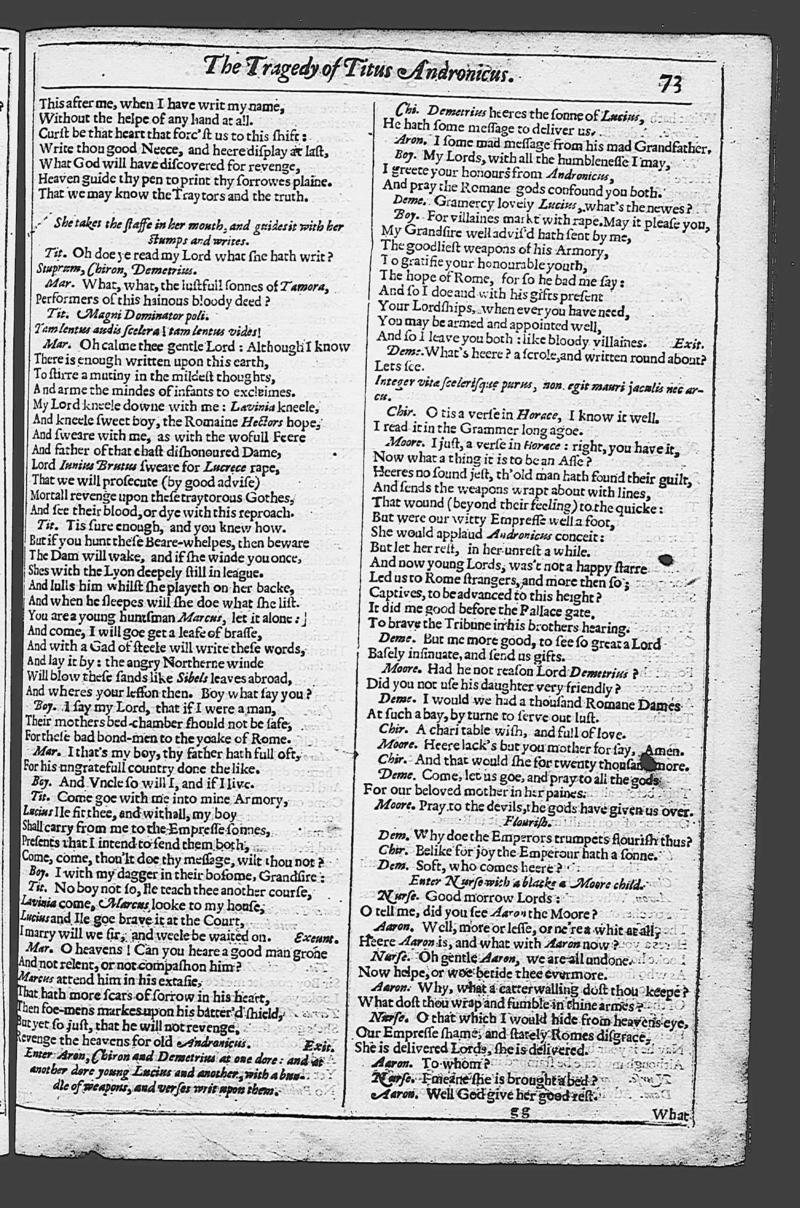Image of Second Folio (New South Wales), page 660