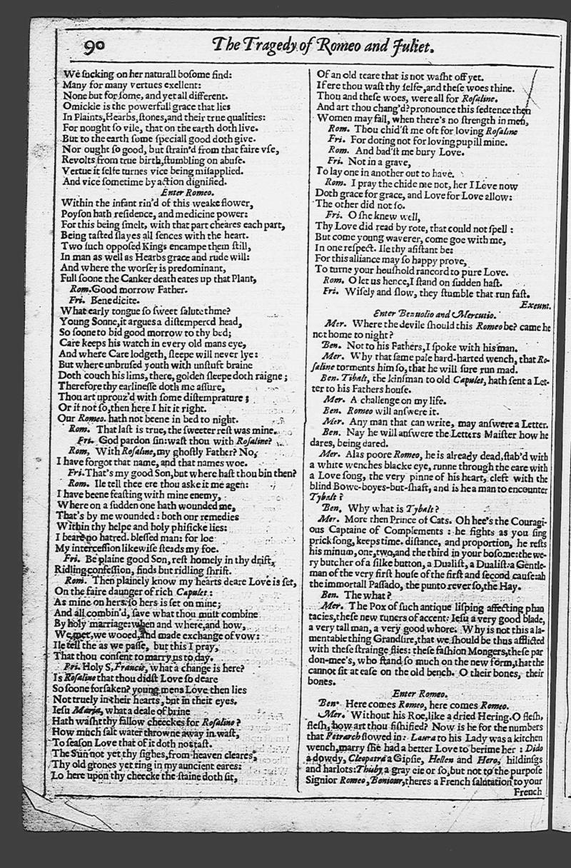 Image of Second Folio (New South Wales), page 677