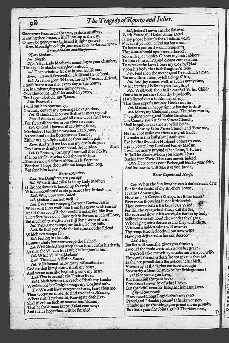 Image of Second Folio (New South Wales), page 685