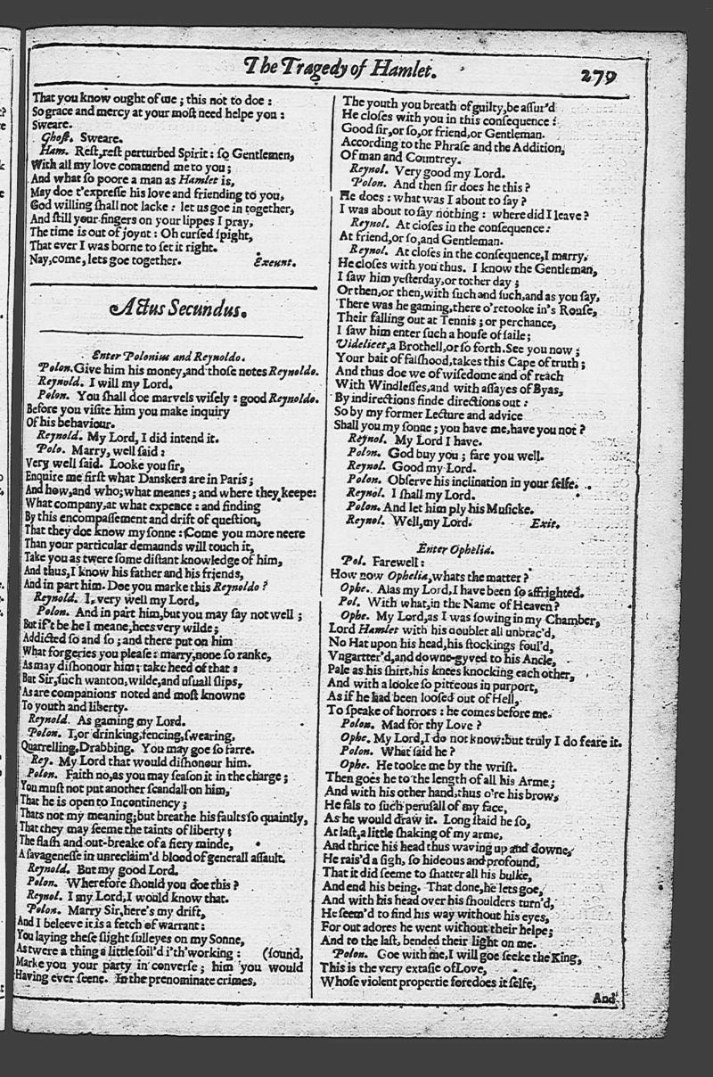 Image of Second Folio (New South Wales), page 767