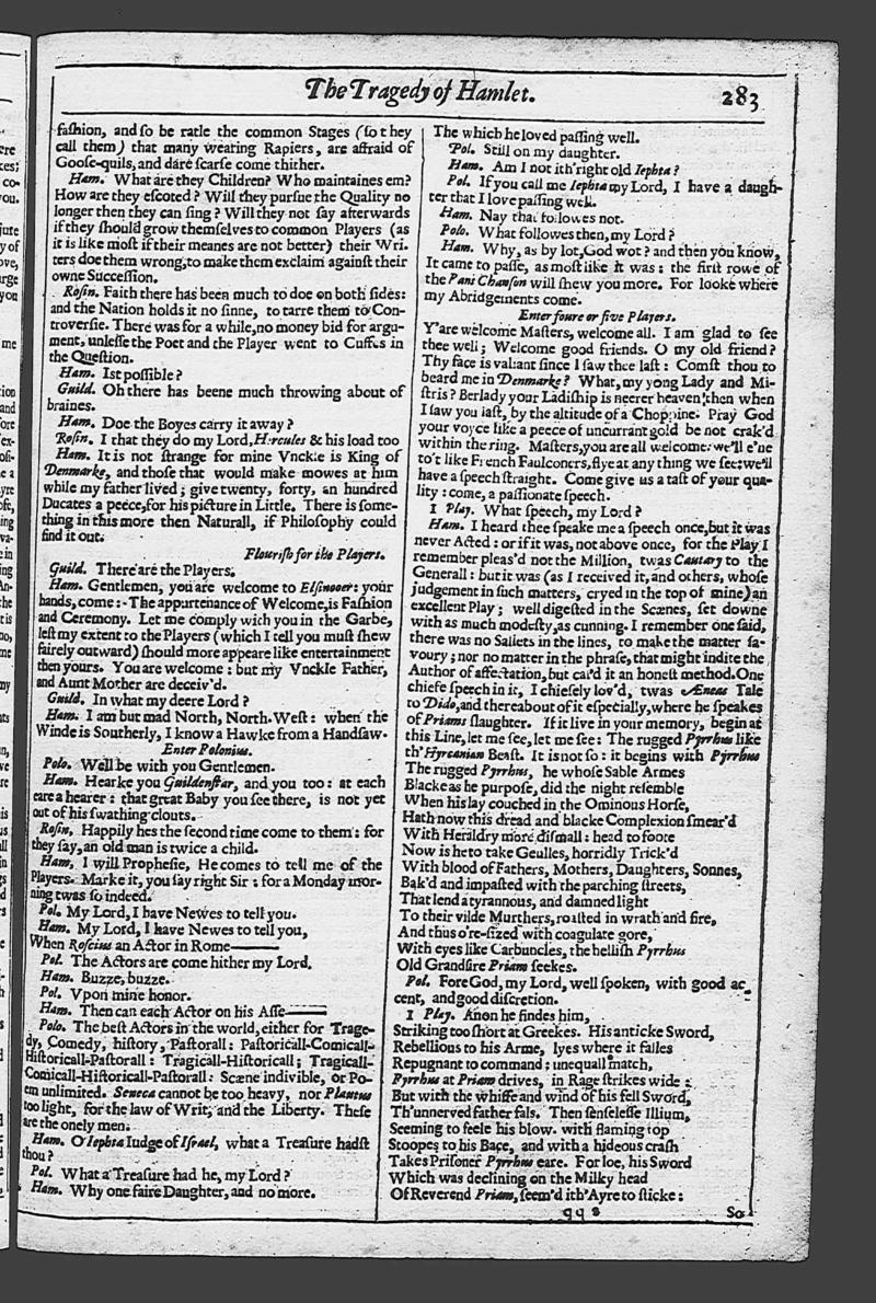 Image of Second Folio (New South Wales), page 771