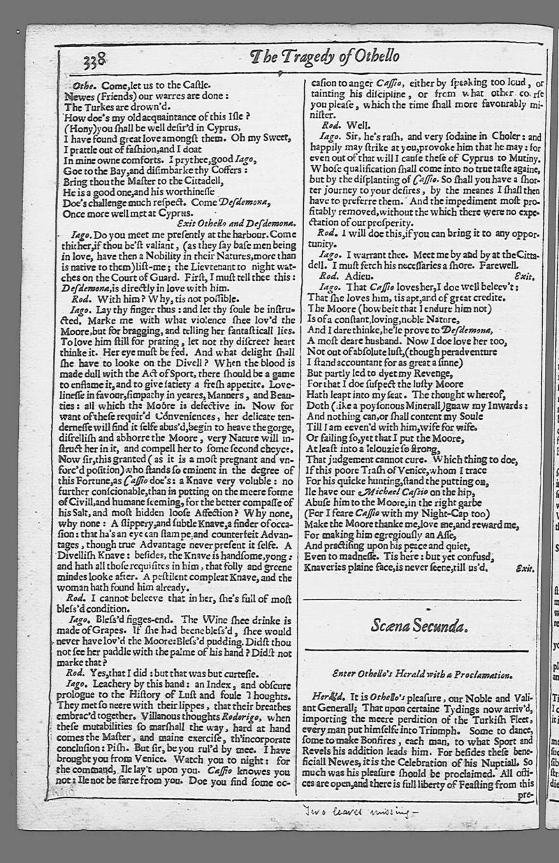 Image of Second Folio (New South Wales), page 826