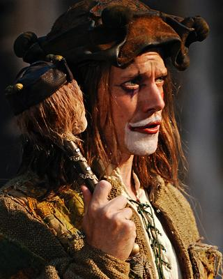 feste twelfth night Everything you ever wanted to know about feste in twelfth night, or what you  will, written by masters of this stuff just for you.