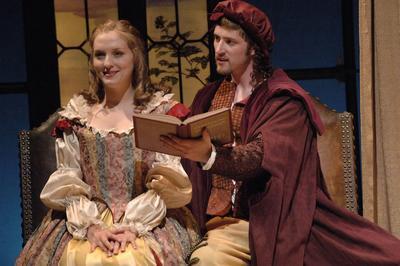 Religious Elements in Shakespeare's Hamlet
