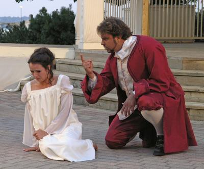 juliet capulet essays When paris asks capulet's permission to marry juliet, capulet stated that ''such as i love love in romeo and juliet essay.