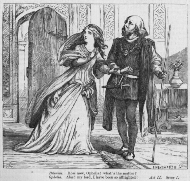 shakespeares hamlet as a renaissance man essay Hamlet displays the ideals of the renaissance through his indecisiveness and uncertainty much like the catholics who questioned their religious beliefs shakespeare's hamlet is a true depiction of the indistinctiveness of beliefs after the reformation.
