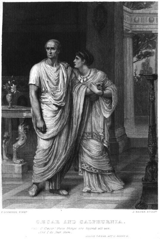 Character Analysis Essay On Julius Caesar