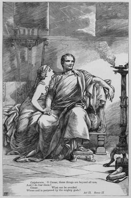 an analysis of the character of brutus in william shakespeares play julius caesar Mixing up the many characters in shakespeare's famous character analysis of julius caesar casca - casca appears early in the play and relates to brutus and.