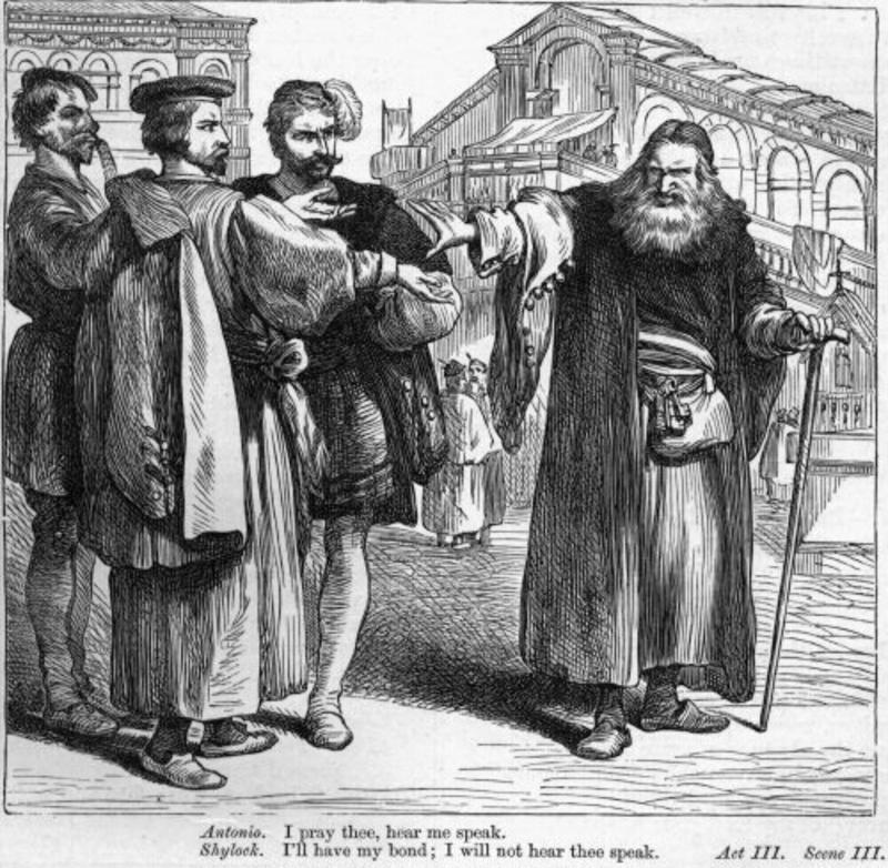 shakespeares the merchant of venice? essay The merchant of venice is a play about revenge, justice, deseption and friendship the story is about, shylock a wealth jew, lending one of his enemies infact i believe that the merchant of venice written by william shakespeare was officially intended to be so in both comic and tragic.