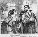 describe act 1 scene 1 othello How is othello presented in act 1 othello is presented generally positively with some negative characteristics in act 1 in act 5 scene two.