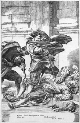 a report on act v scene 2 of othello by william shakespeare Chapter summary for william shakespeare's othello, act 5 scene 2 summary  find a summary of this and each chapter of othello.