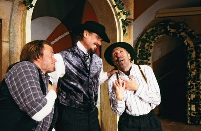 borachio much ado about nothing
